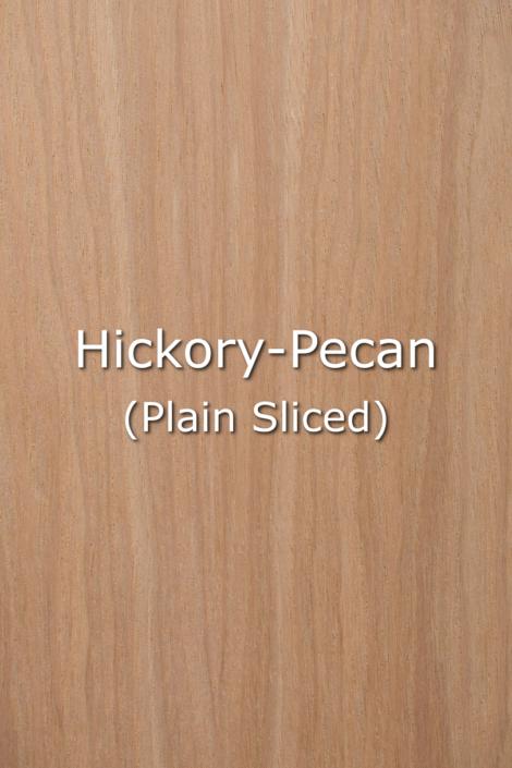 HICKORY-PECAN