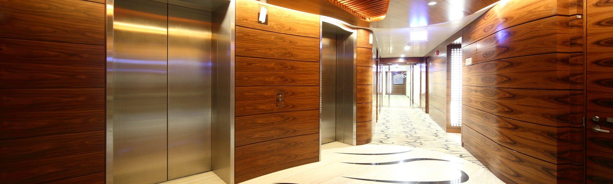 Pembroke MDF - Wholesale Plywood
