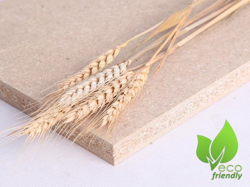 Wheat Straw Ecoboard