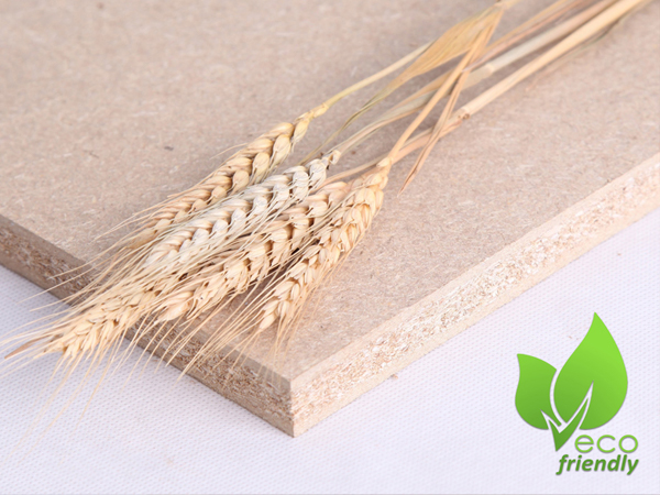 Wheat Straw Ecoboard