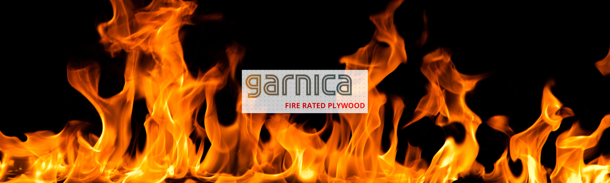 Chesapeake Plywood Garnica Fire Rated Plywood