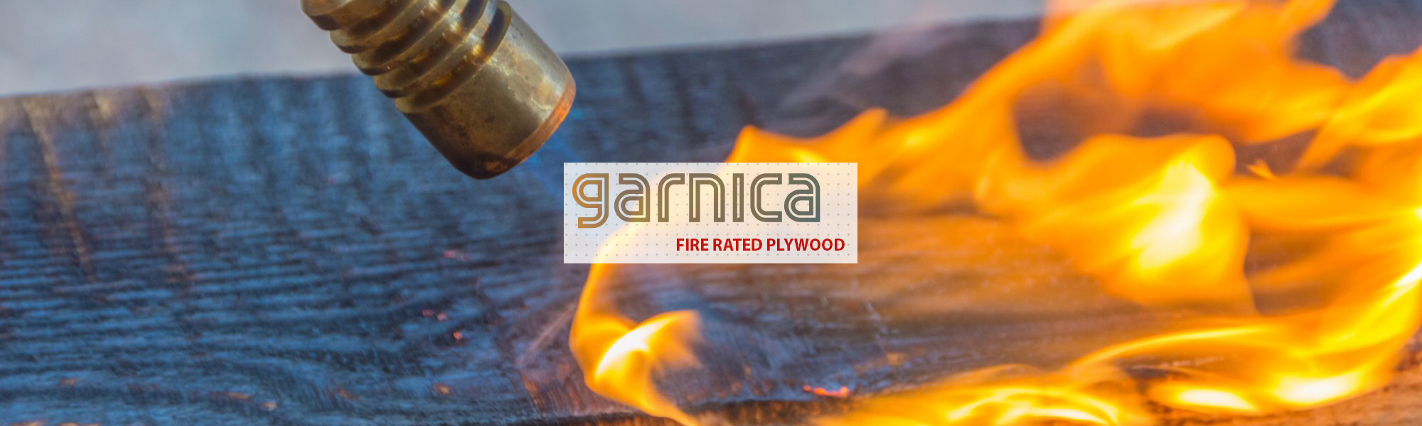 Garnica Fire Rated Plywood - Wholesale Plywood - Chesapeake Plywood Maryland