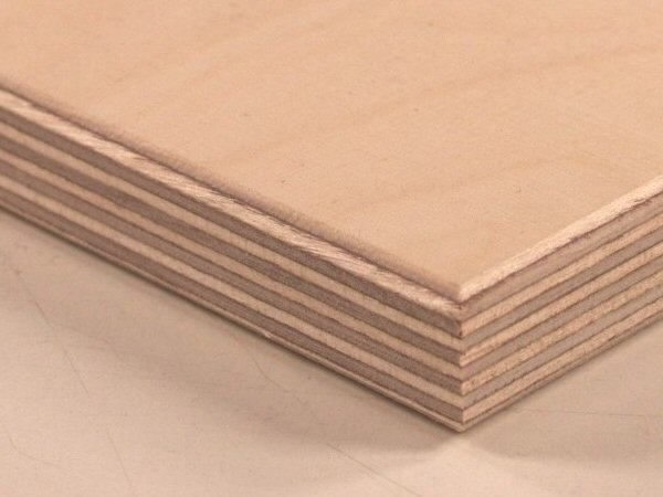 Baltic Russian Birch Plywood Wholesale
