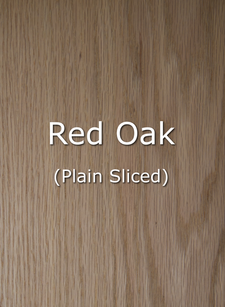 PS RED OAK