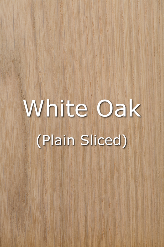 PS WHITE OAK