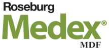 Roseburg Medex MDF