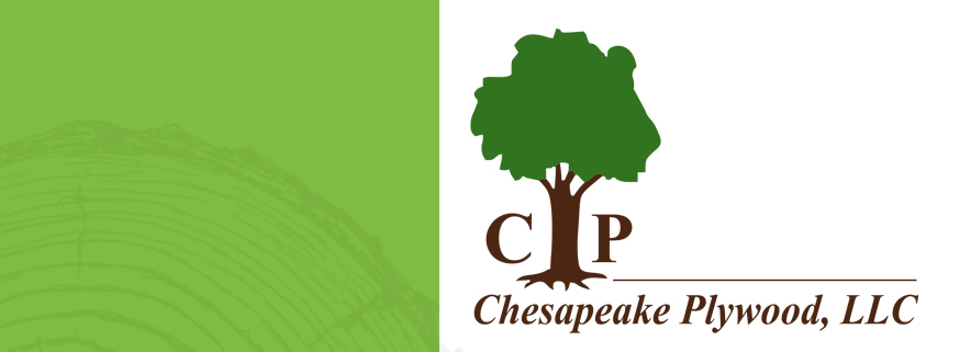 Distributor of the Month - Chesapeake Plwyood