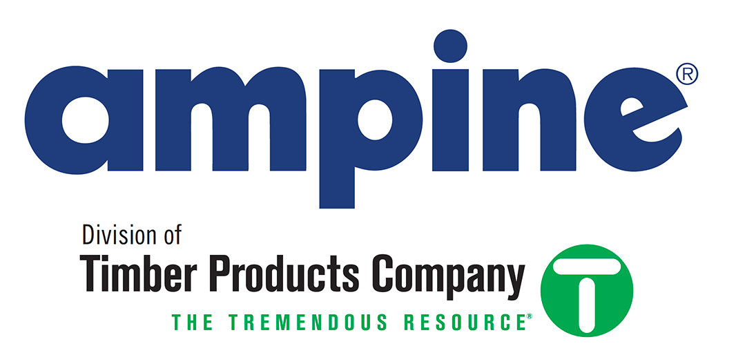 Ampine division of Timber Products Company