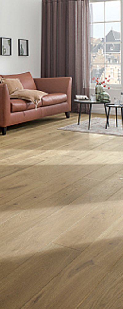 Decospan Flooring distributed by Chesapeake Plywood