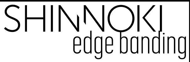 Shinnoki Edge Banding